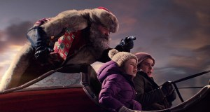 Crónicas de navidad - El Palomitrón