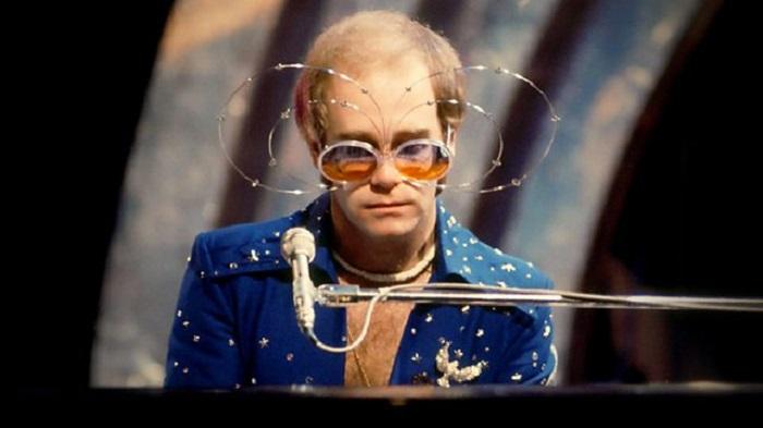 Elton John-El Palomitron