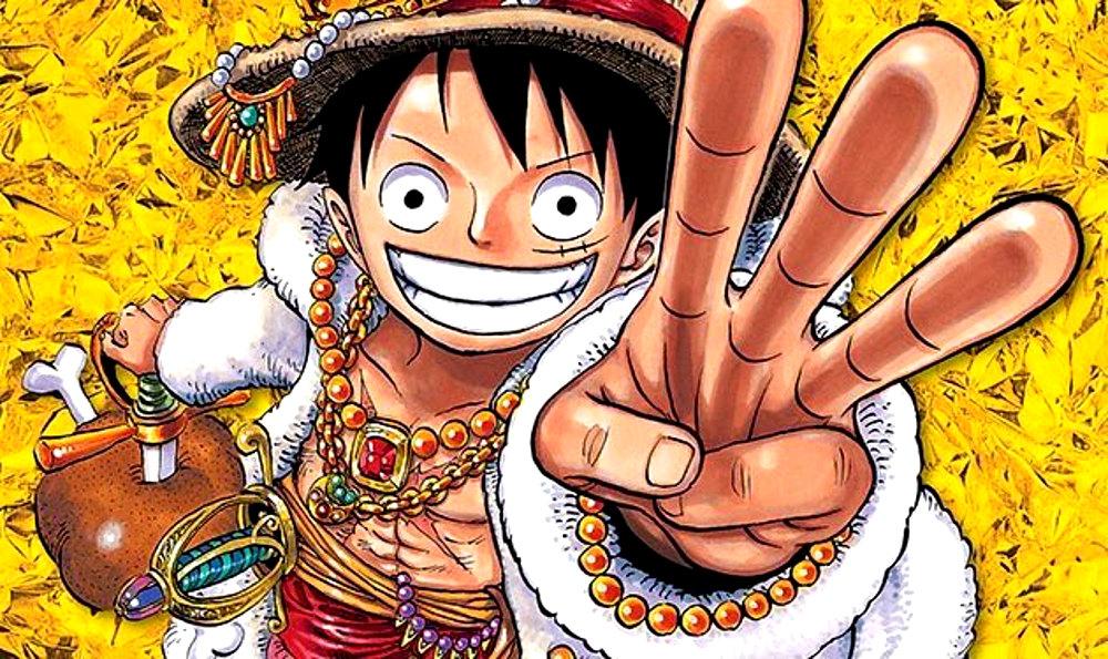 Los 10 mangas más vendidos de 2018 One Piece destacada - el palomitron