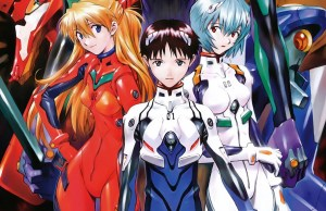 Neon Genesis Evangelion, llegará a Netflix la próxima primavera
