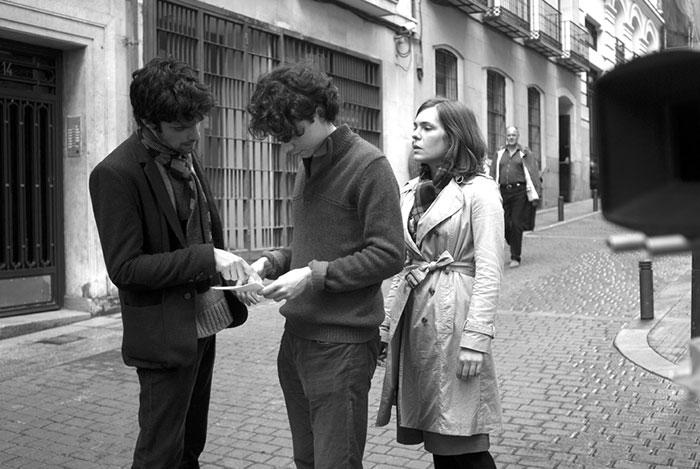 Cine español de bajo presupuesto - El Palomitron