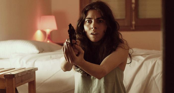 Cine español de bajo presupuesto - Diamond Flash en El Palomitrón