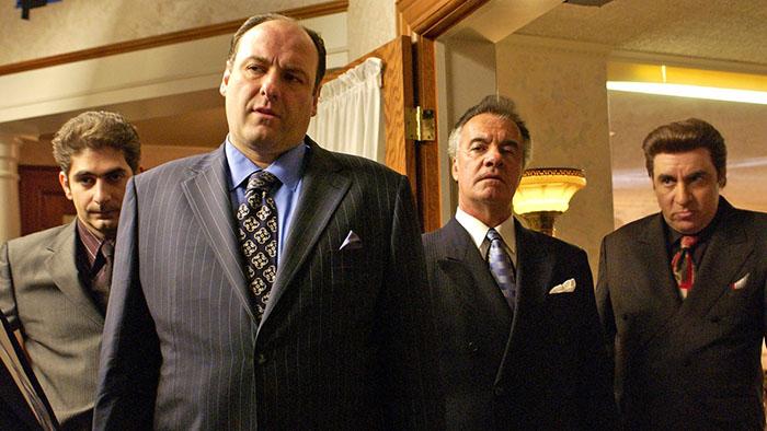Los Soprano tendrá una precuela en cine