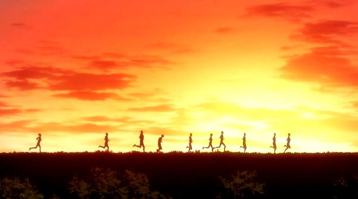 Recomendaciones anime otoño 2018 Kaze ga Tsuyoku Fuiteiru - El Palomitrón