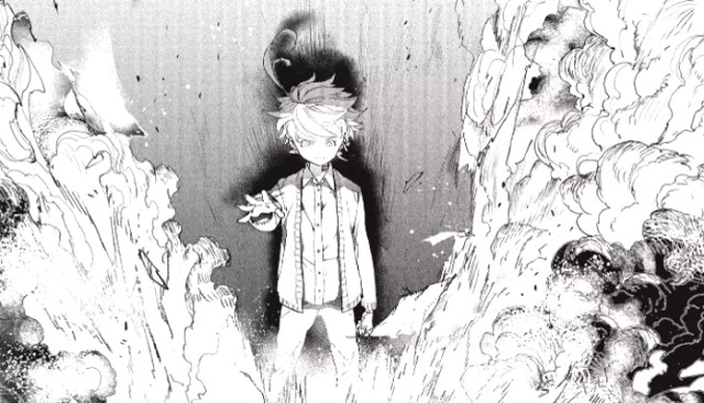 Reseña de The Promised Neverland #4 Emma con fuego - El Palomitrón