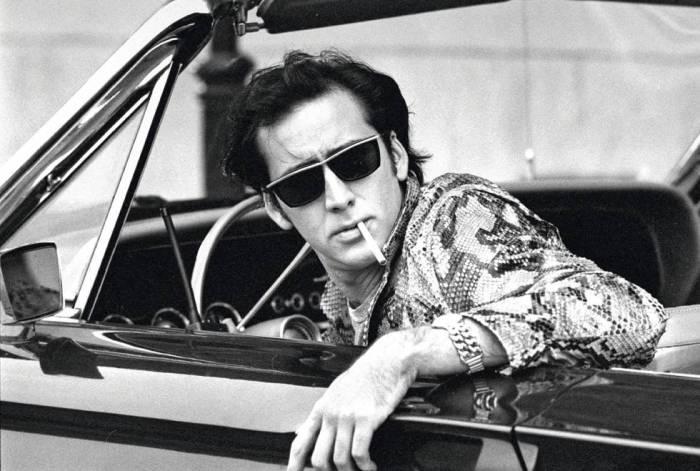 Los diez mejores papeles de Nicolas Cage
