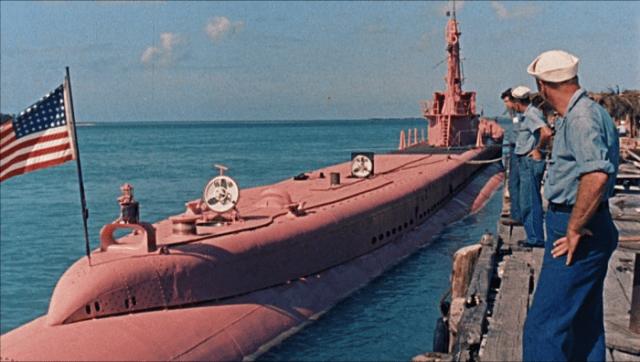 Operacion Pacífico El palomitron