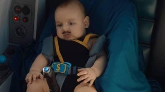 superlopez bebe - el palomitron