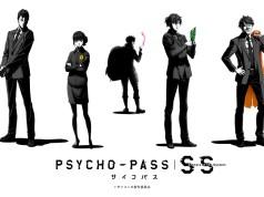 trilogía de Psycho-Pass Sinners of the System destacada - El Palomitrón