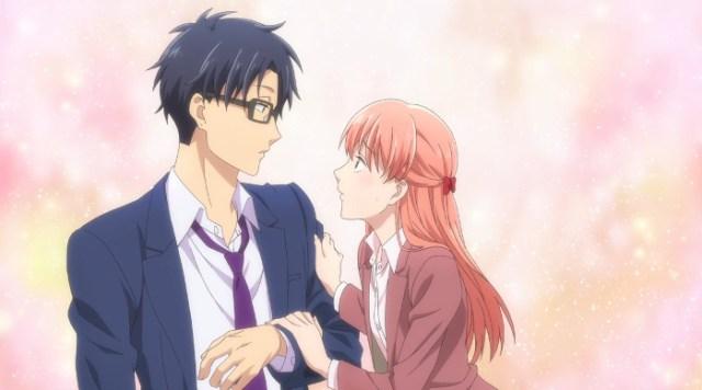 Crítica de Wotakoi Narumi y Hirotaka - El Palomitrón