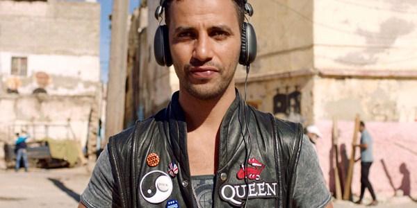 Razzia (2017), Nabil Ayouch