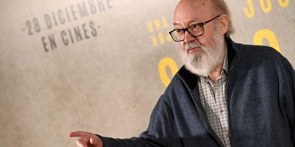 José Luis Cuerda - El Palomitrón