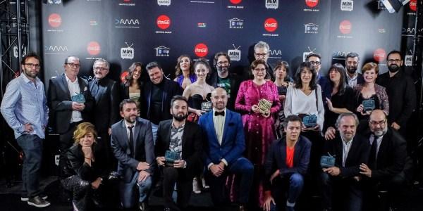 Palmarés Premios MiM Series destacada - El Palomitrón