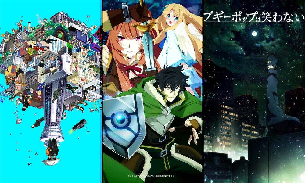 Emisiones simulcast Crunchyroll anime invierno 2019 destacada OK - El Palomitrón
