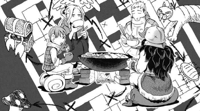 Nominados de la 12º edición de los Manga Taisho principal - El Palomitrón