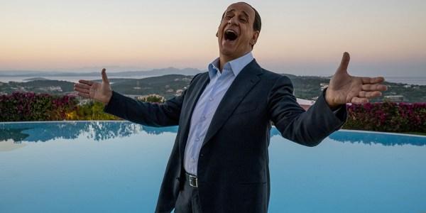 Toni Servillo - Silvio (y los otros) - El Palomitrón