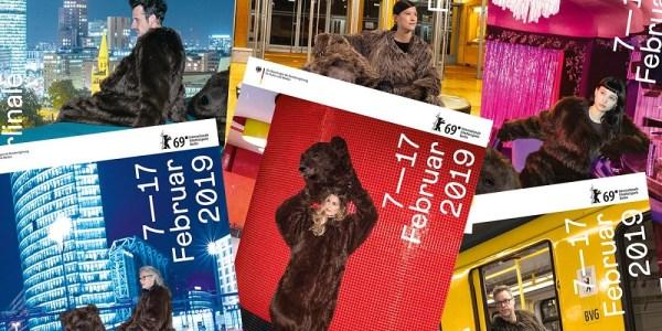 Berlinale 2019 - El Palomitrón