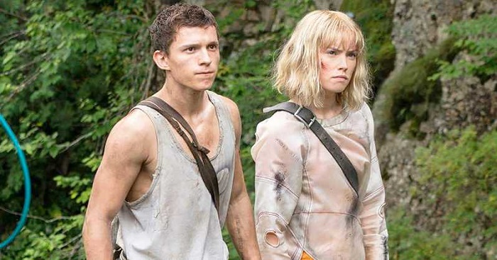 Chaos Walking-El Palomitron