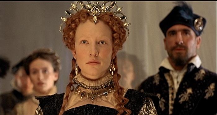 Elisabeth Kate Blanchett – El Palomitrón