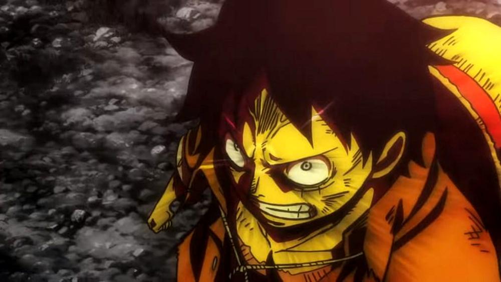 Fecha de estreno y tráiler de One Piece Stampede destacada - el palomitron