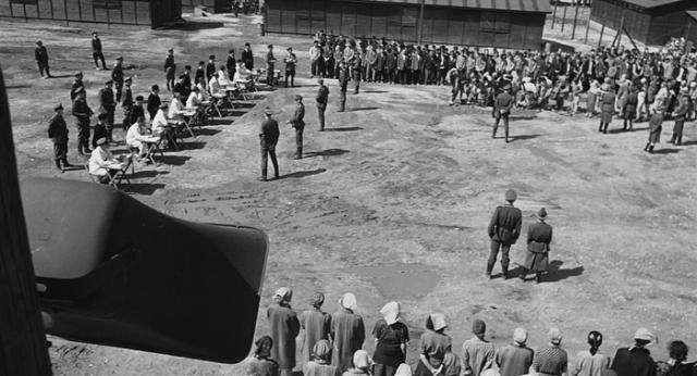 La lista de Schindler - El Palomitrón