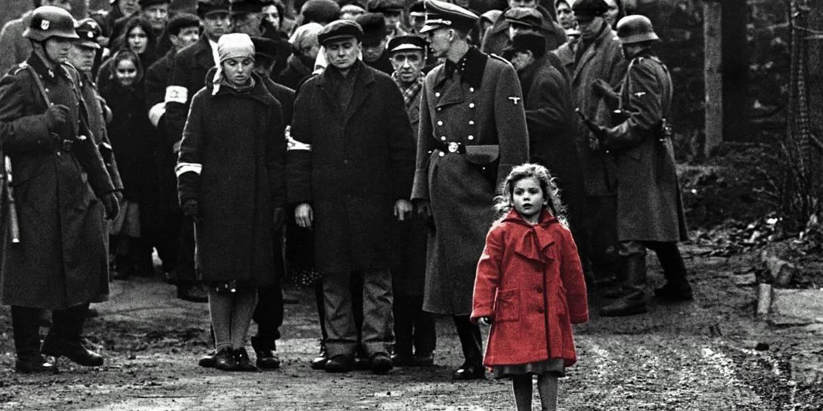 La lista de Schindler - El Palomitron