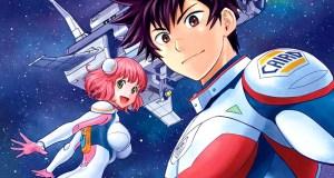 anime de Astra Lost in Space destacada - el palomitron