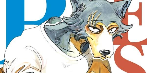 anime de Beastars destacada - El Palomitrón