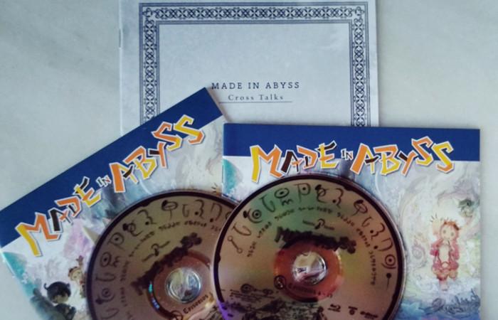 edición coleccionista de Made in Abyss Galería 4 - El Palomitrón