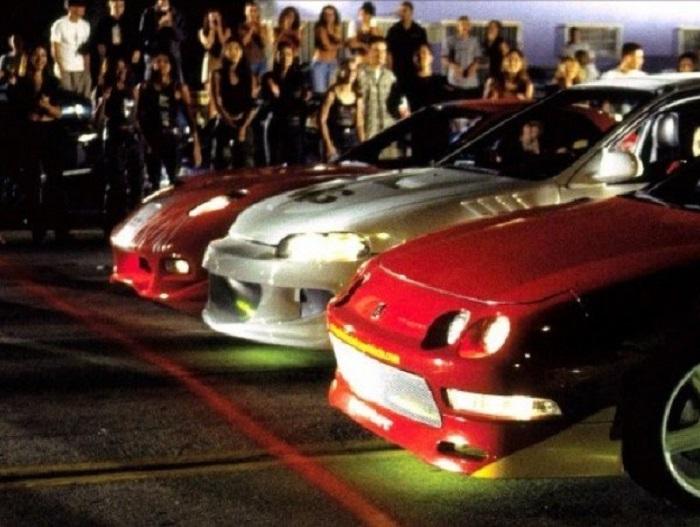estreno curfew serie coches - El Palomitrón