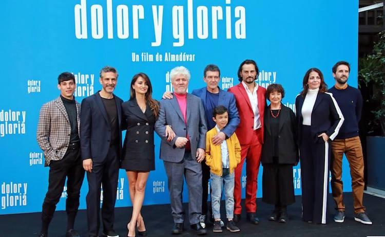Entrevista: Dolor y gloria - El Palomitrón