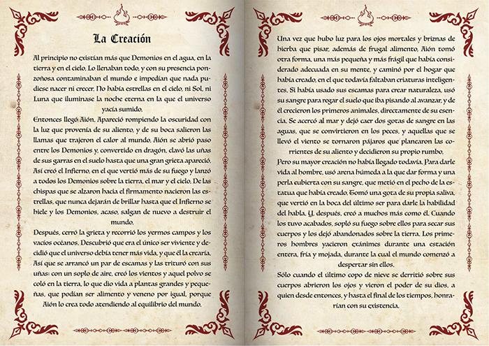 El orgullo del dragón libro viria- El Palomitrón
