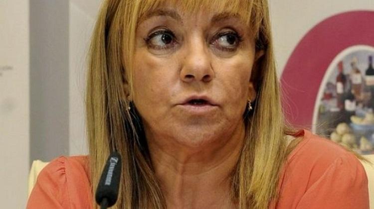 Isabel Carrasco - El Palomitrón