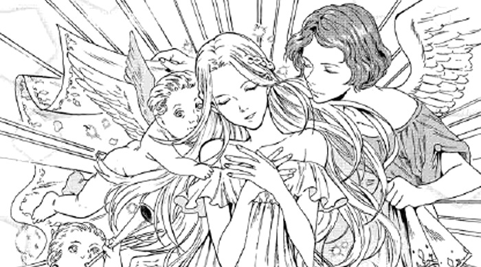 Reseña de 'Historias de Edgar Allan Poe' diosa - El Palomitrón