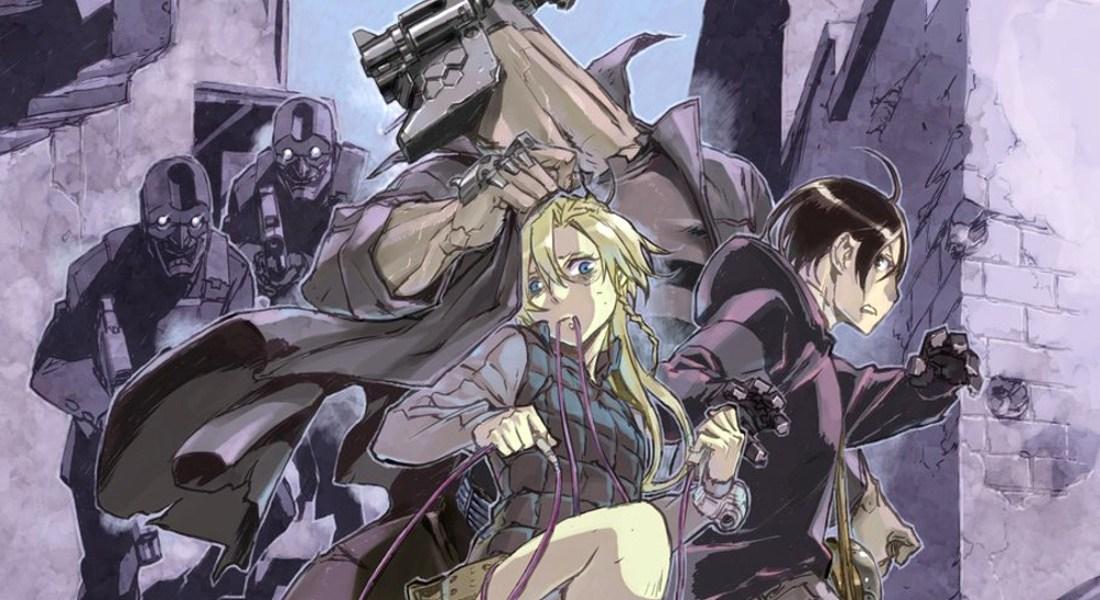 anime de No Guns Life destacada - el palomitron