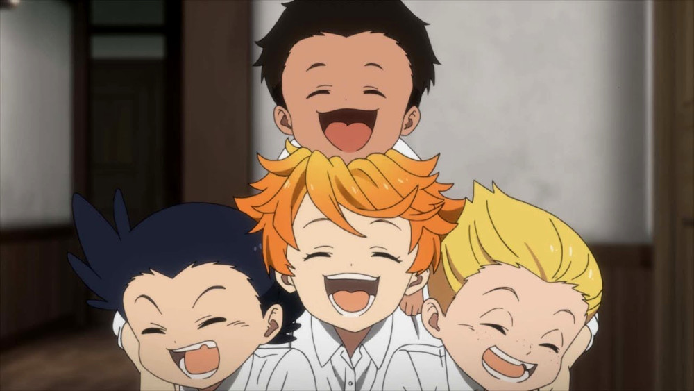 segunda temporada del anime de The Promised Neverland destacada - El Palomitrón