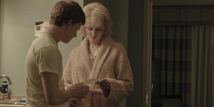 Identidad borrada (Boy Erased) Nicole Kidman Lucas Hedges el palomitron
