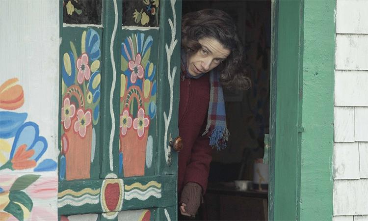 Maudie El Palomitrón