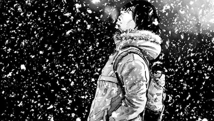 Reseña de Reiraku, de Inio Asano Kaoru 3 - el palomitron