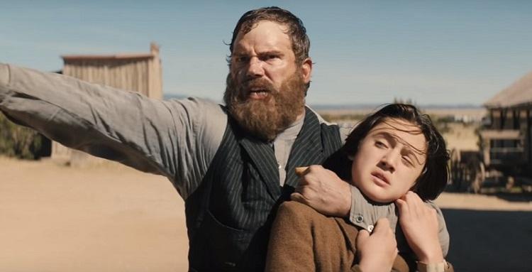 Chris Pratt, Jake Schur+ Crítica Sin piedad + El Palomitrón