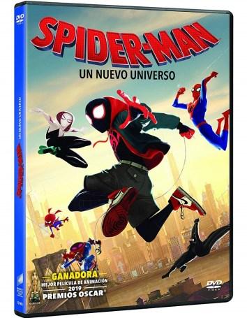 Spiderman 2 - El Palomitrón