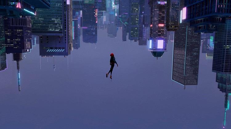 Spiderman 3 - El Palomitrón