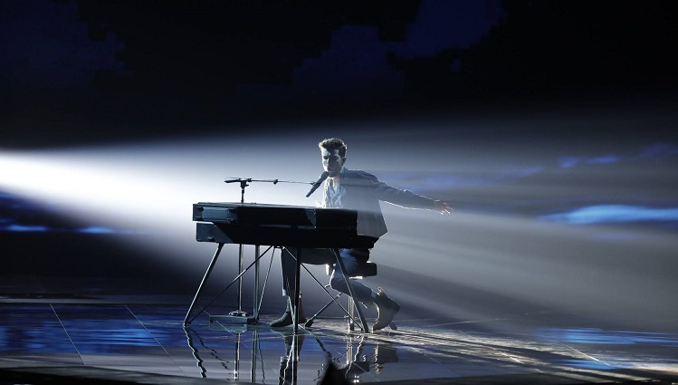 Eurovision 2019 Holanda - El Palomitrón