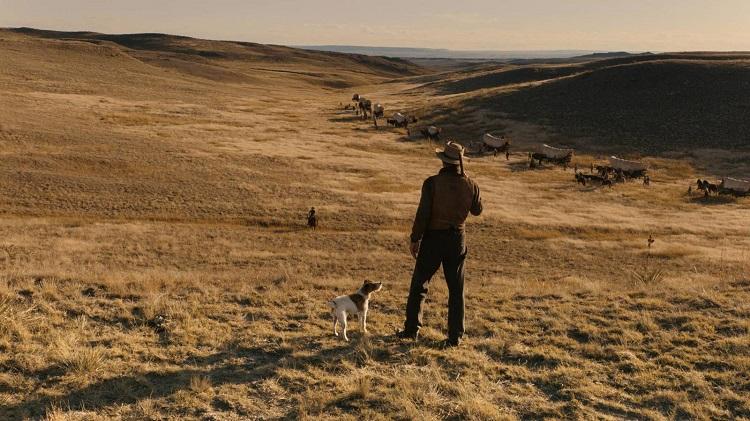mejores westerns del siglo XXI La balada de Buster Scruggs