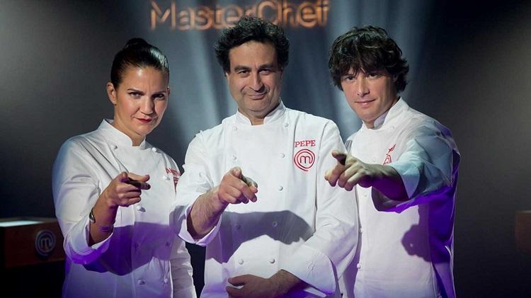 Masterchef - El Palomitrón