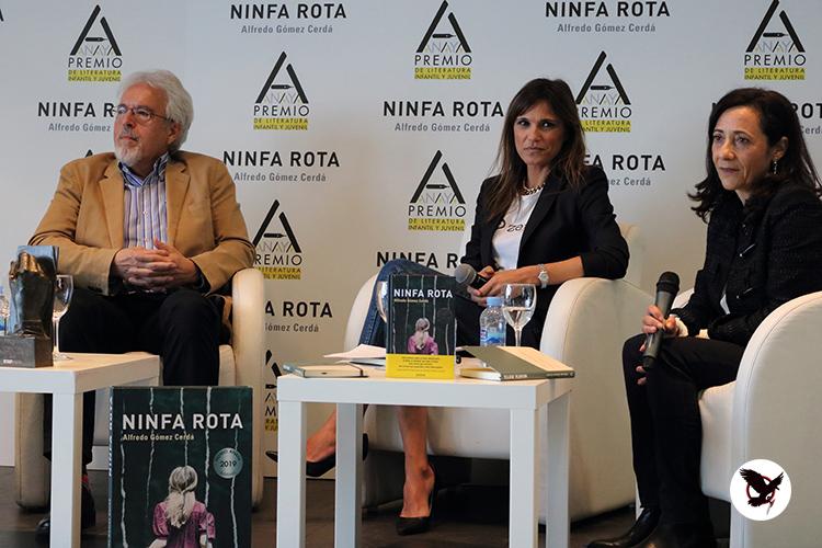 ALFREDO GÓMEZ CERDÁ, PALOMA GONZÁLEZ RUBIO, MARIA JOSÉ SOLANO - EL PALOMITRÓN