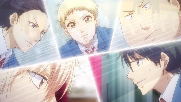 Recomendaciones anime primavera 2019 Kono Oto Tomare - El Palomitrón