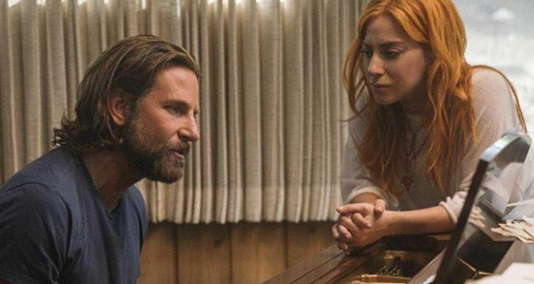Bradley Cooper Country norteamericano en 10 películas - El Palomitrón