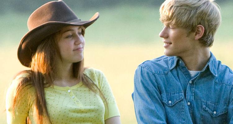 Miley Cyrus Country norteamericano en 10 películas - El Palomitrón