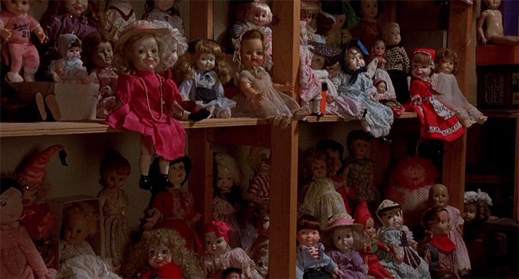 Dolls El Palomitrón